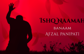 Rekhta Blog IshqNamaah Afzal Panipati