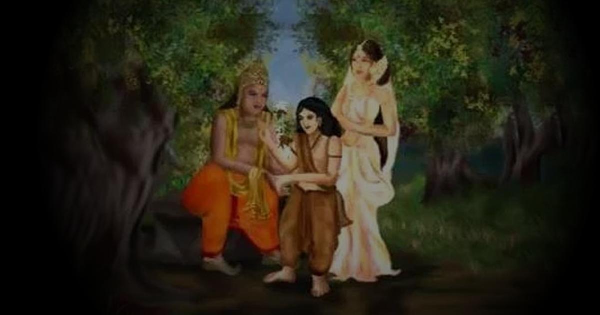 Qissa-Kahani Banaam Dushyant Shakuntala