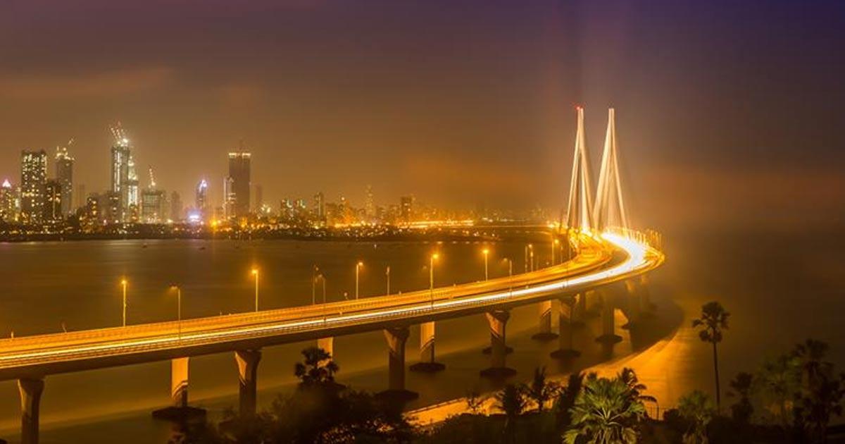 Sea link mumbai blog rekhta