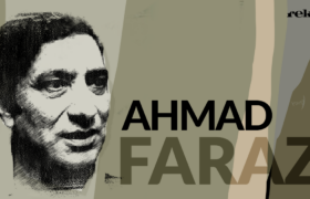 Ahmad Faraz rekhta blog