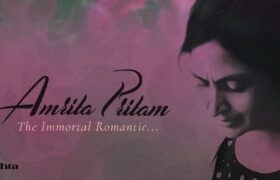 Amrita pritam First woman writer in Punjabi
