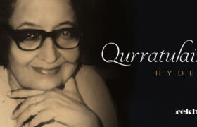 Qurratulain Hyder the best of Urdu Fiction Novelist