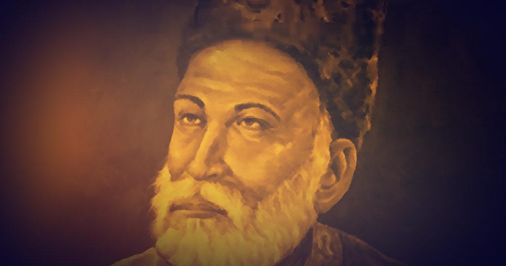 sher kahani mirza-ghalib