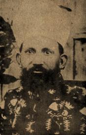 sher-kahani, jaleel manikpuri, raza library