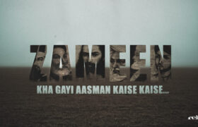 Zameen Kha Gai Aasman Kaise Kaise