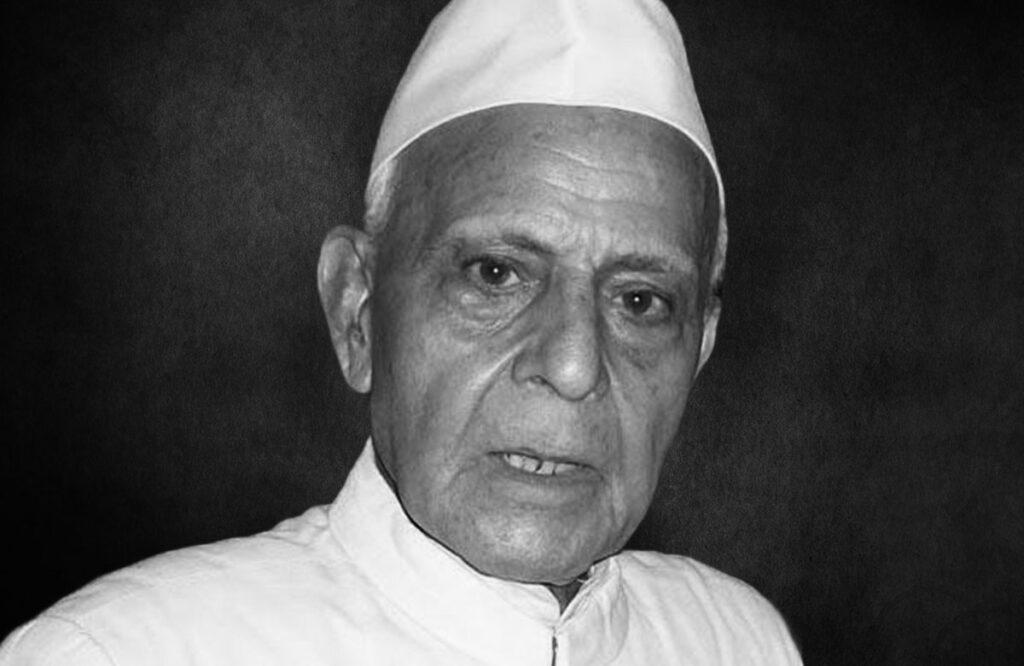Gulzar Dehlvi Portrait
