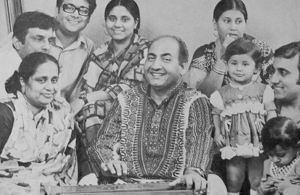 Voice of Rafi: A tribute to Greatest Singer