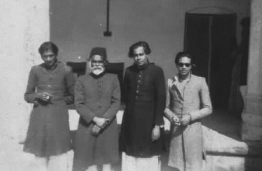 Majaz And Jigar Moradabadi