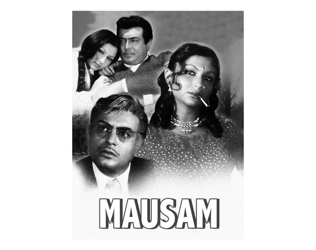 Mausam 1975