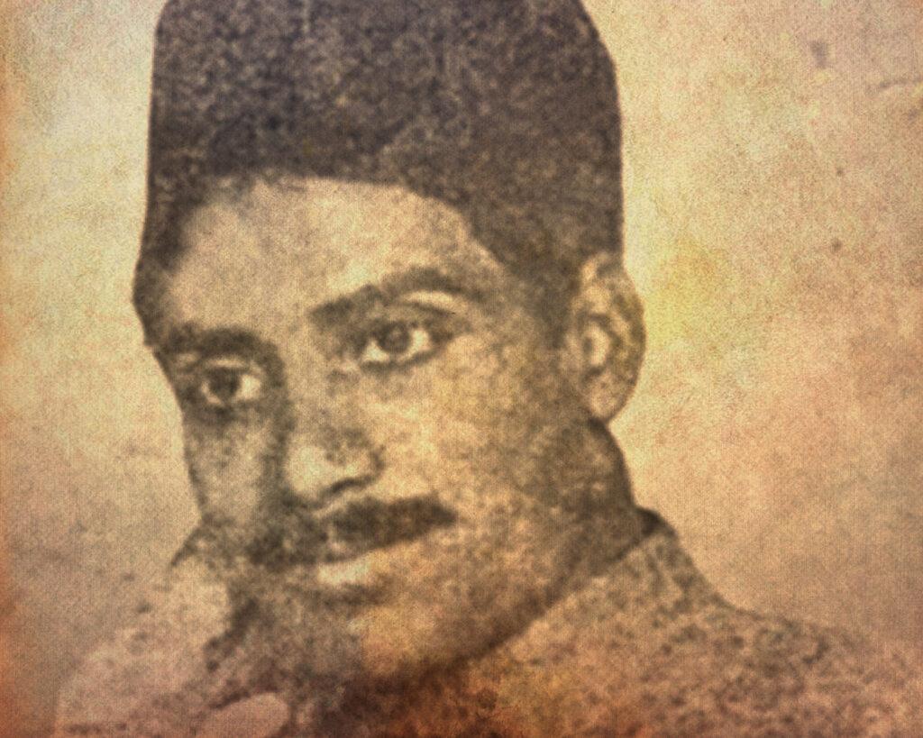 Abdur Rahman Bijnori