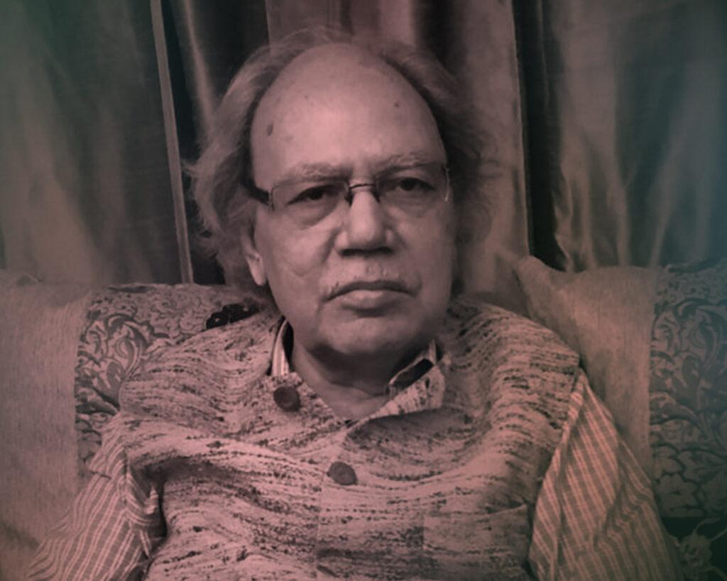 Shamim Hanfi