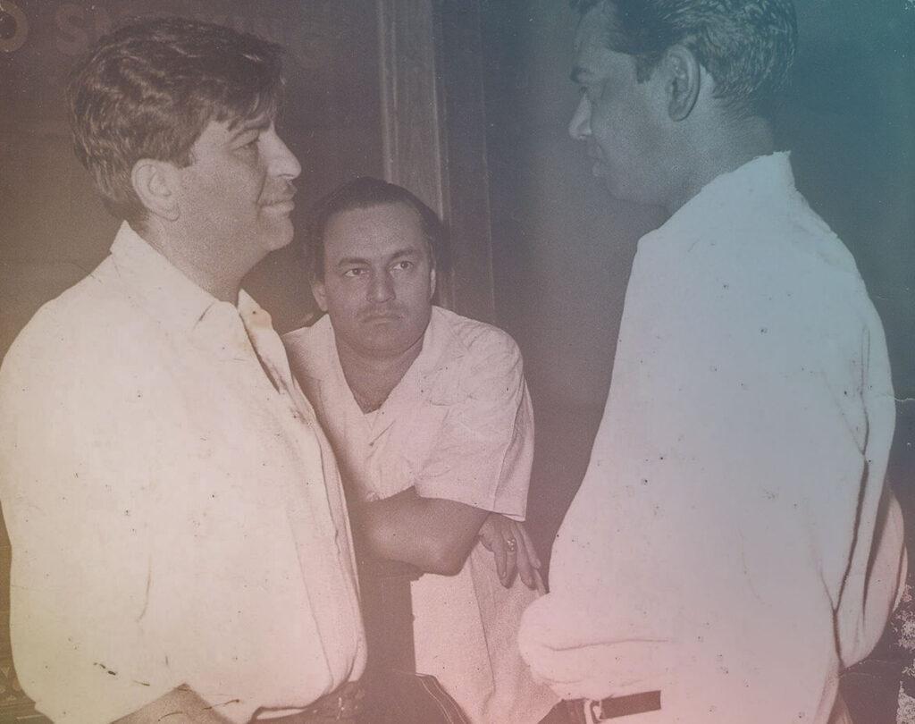 Shankar Shailendra